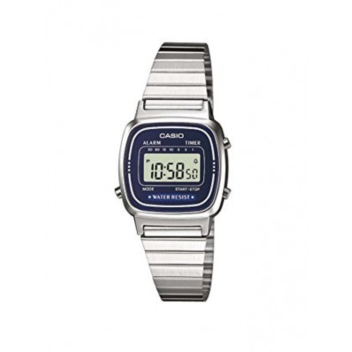 casio collection montres femme