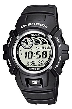 montre casio a protection d ecran  V0TU1