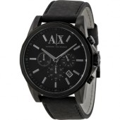 montre armani exchange