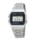 montre casio digital