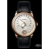 montre chanel homme
