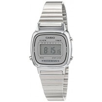 casio collection montre femme digitale avec