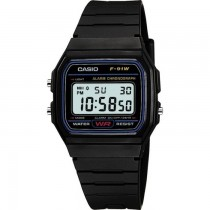 casio montre etanche