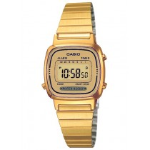 montre casio fine