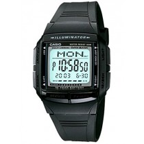 montre casio homme digital