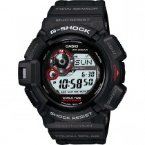 montre g shock casio homme