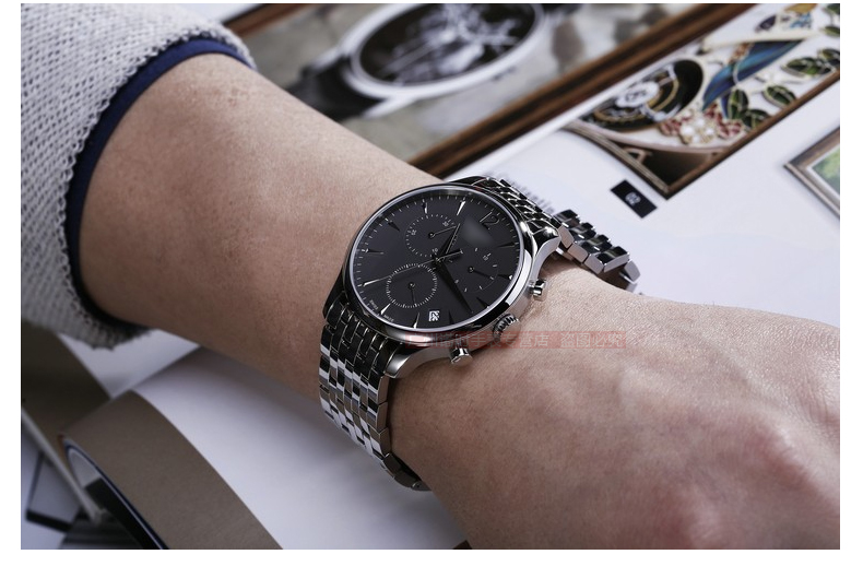 Tissot Stainless Steel Bracelet Best 2018