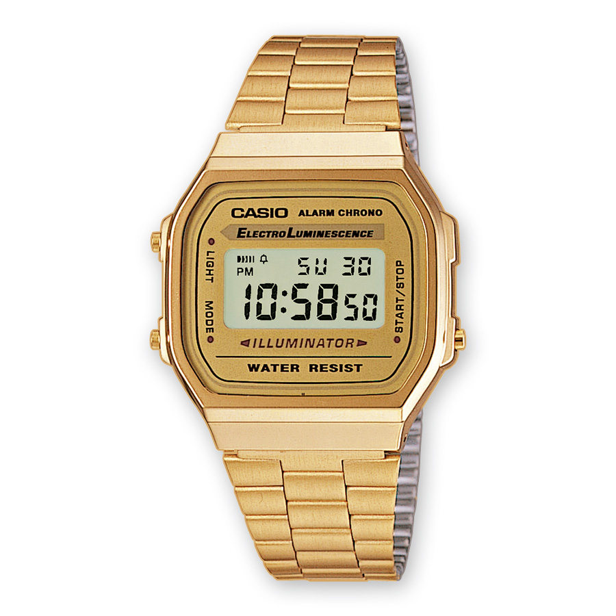 A168WG-9EF CASIO Collection