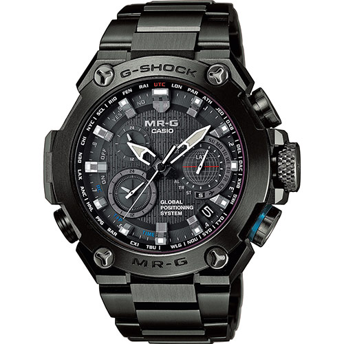 G-SHOCK MR-G | MRG-G1000B-1ADR